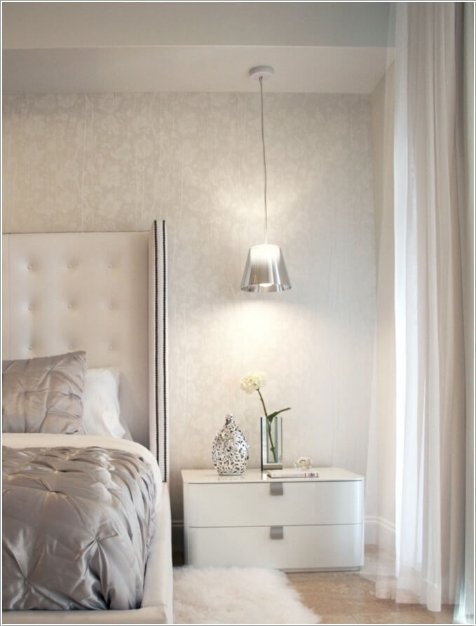 10 Creative Ways to Style Your Nightstand 5