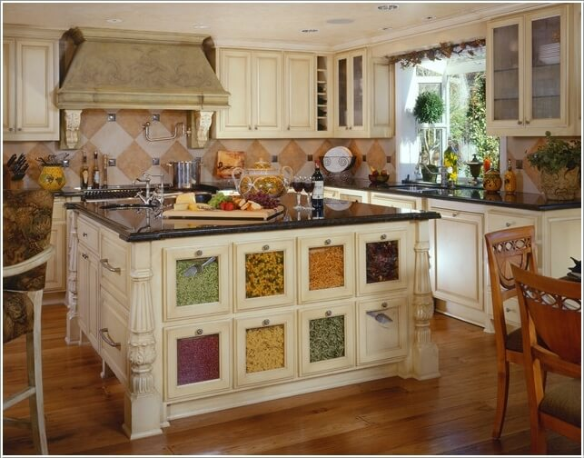 15 Practical Food Storage Ideas for Your Kitchen 12