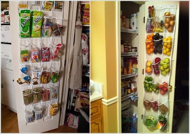 15 Practical Food Storage Ideas for Your Kitchen 15
