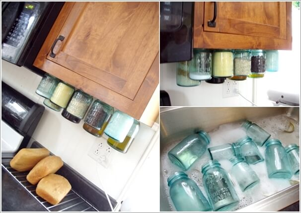 15 Practical Food Storage Ideas for Your Kitchen 8