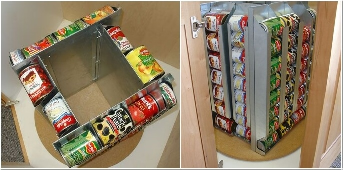 15 Practical Food Storage Ideas For Your Kitchen 10