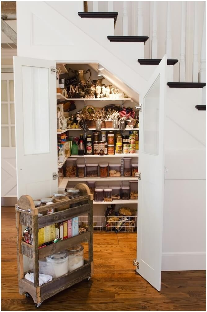 15 Practical Food Storage Ideas for Your Kitchen 6