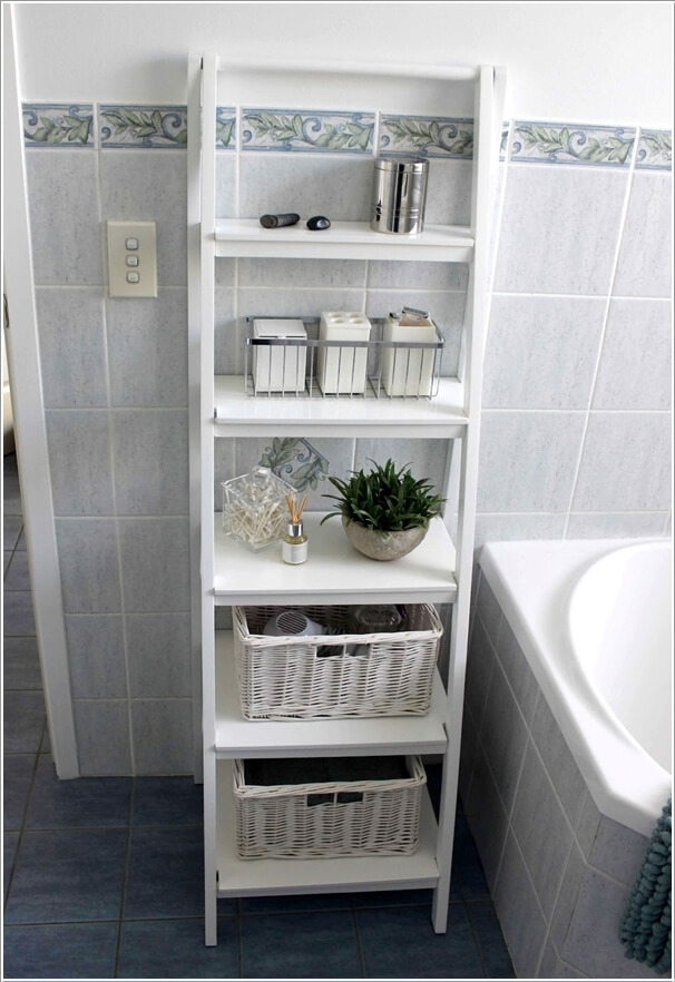 10 Practical Ways to Store Your Toiletries 10