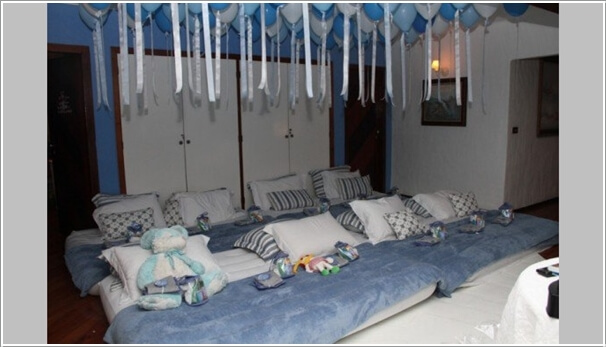 10 Super Cute Slumber Party Decor Ideas 3