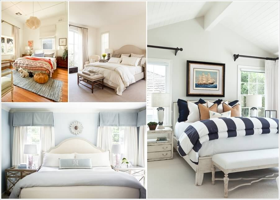 12 things to do for designing a tranquil bedroom