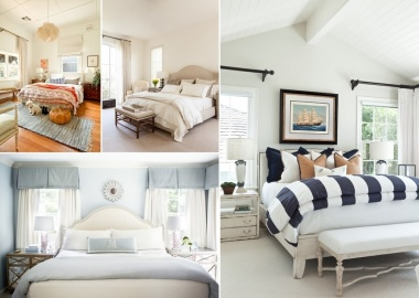12 Things to Do for Designing a Tranquil Bedroom fi
