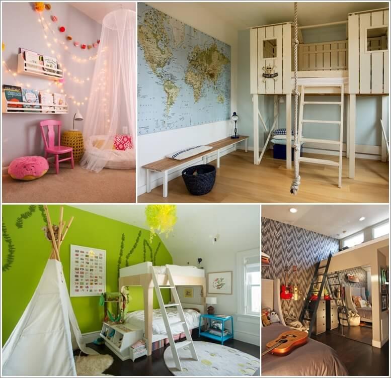 Cool room ideas for kids - Cool room ideas for kids ...