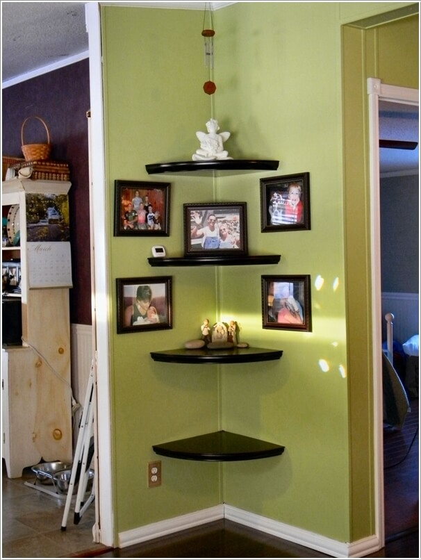 Decorate Empty Corners In Your Home Creatively