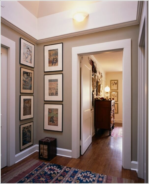 Decorate Empty Corners in Your Home Creatively 5