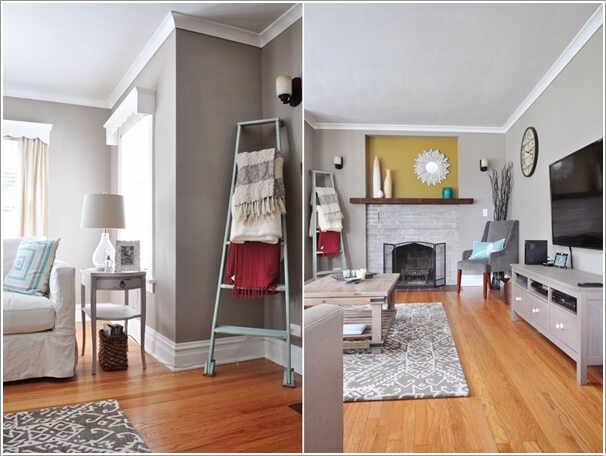 Decorate Empty Corners in Your Home Creatively 9