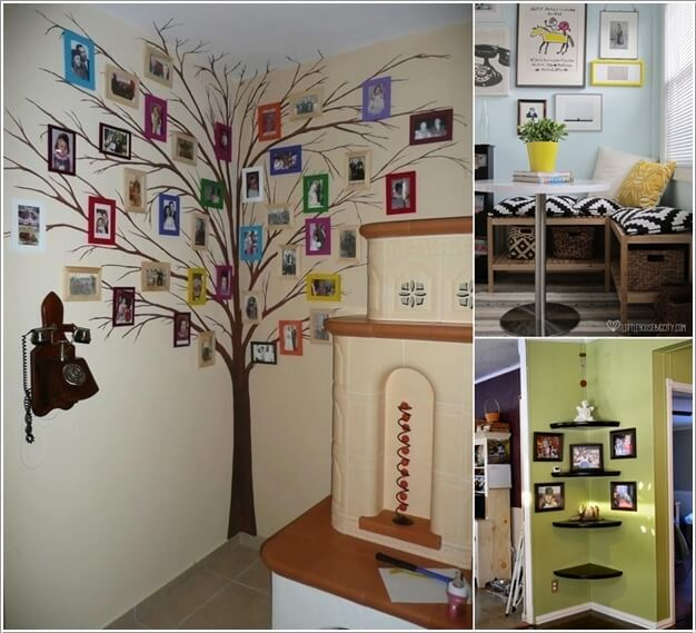 Decorate Empty Corners in Your Home Creatively a