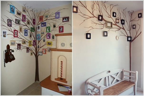 Decorate Empty Corners in Your Home Creatively 1