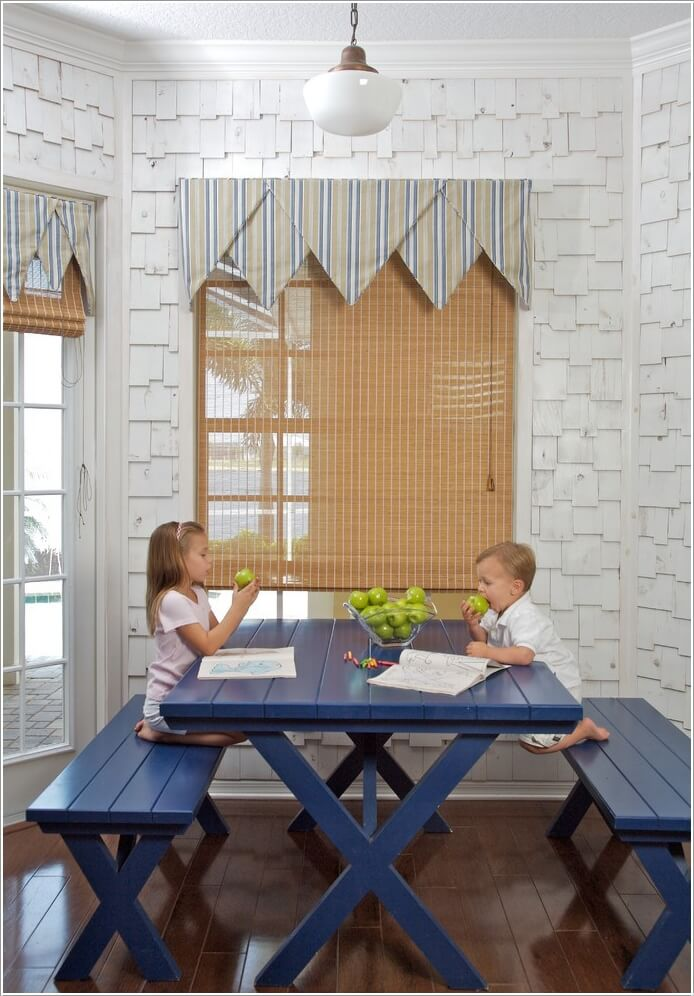 Bring Some Coastal Inspiration to Your Dining Room 14