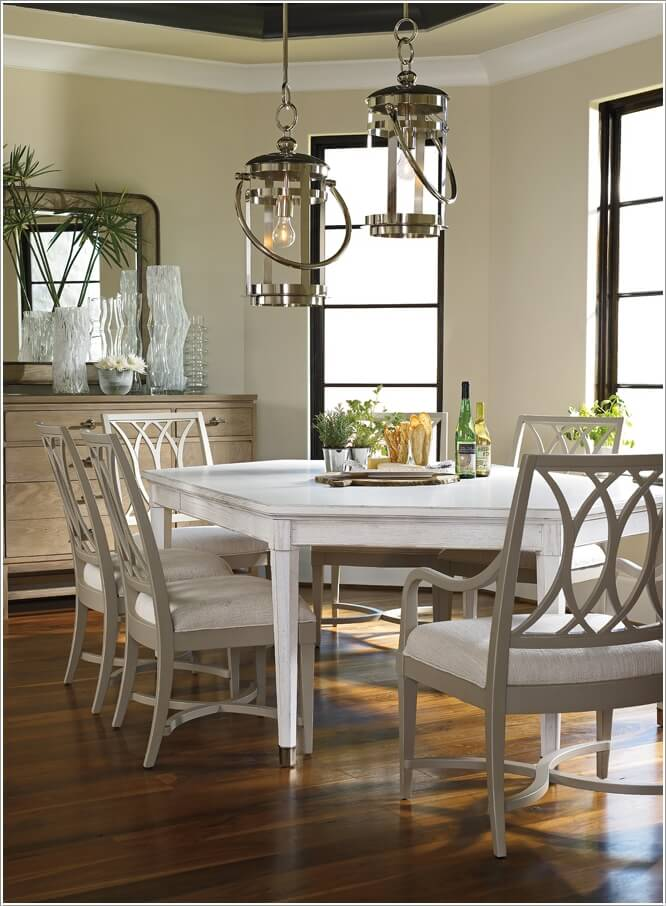 Bring Some Coastal Inspiration to Your Dining Room 3