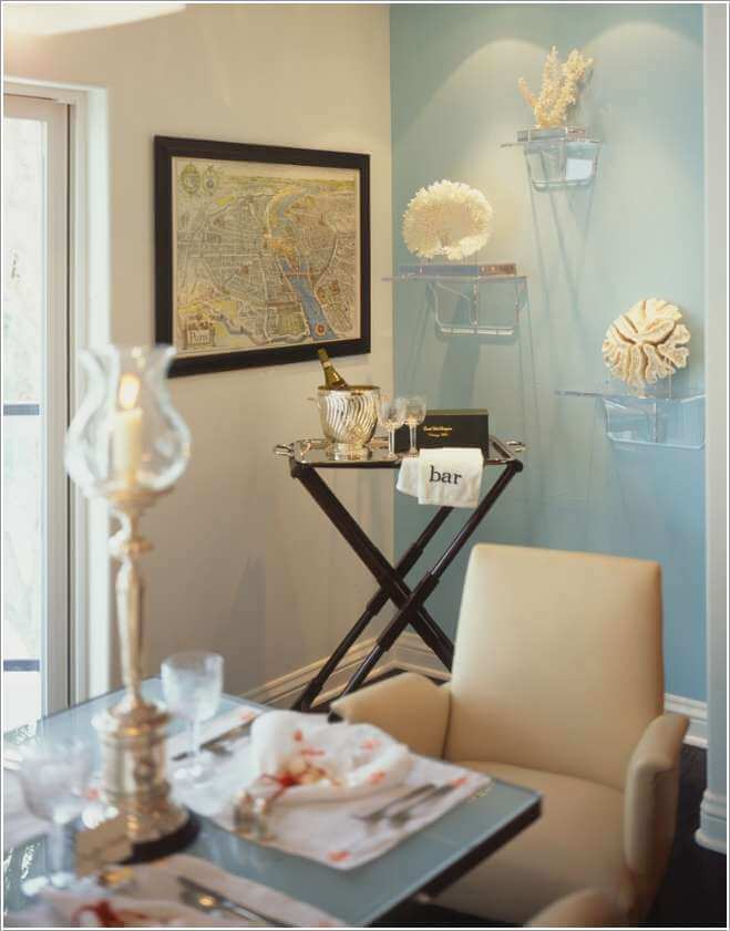 Bring Some Coastal Inspiration to Your Dining Room 8