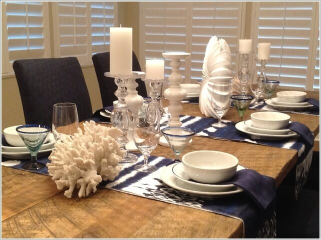 Bring Some Coastal Inspiration to Your Dining Room 10