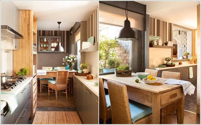Bring Some Coastal Inspiration to Your Dining Room 1