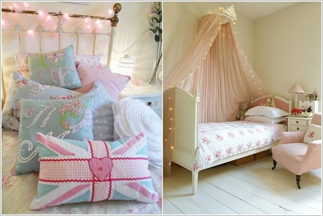 Design a Fairytale Girls' Bedroom Filled with Fantasy 5