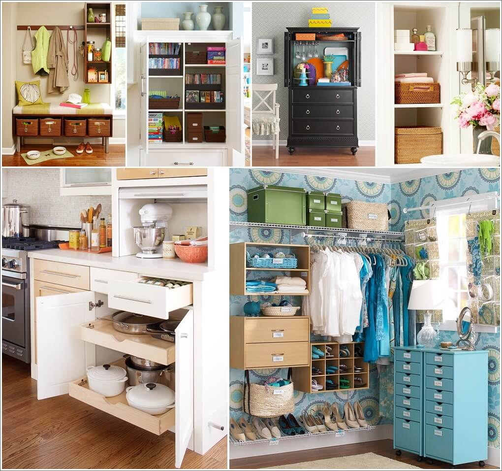 Mont-by-Month Storage Project for Your Home to Try This Whole Year 1