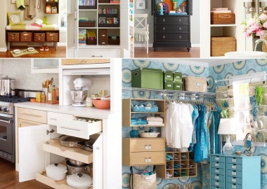 Mont-by-Month Storage Project for Your Home to Try This Whole Year  fi