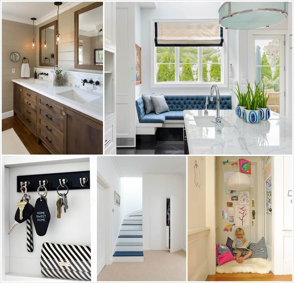 Personalize Your New Home with These Design Tips 1