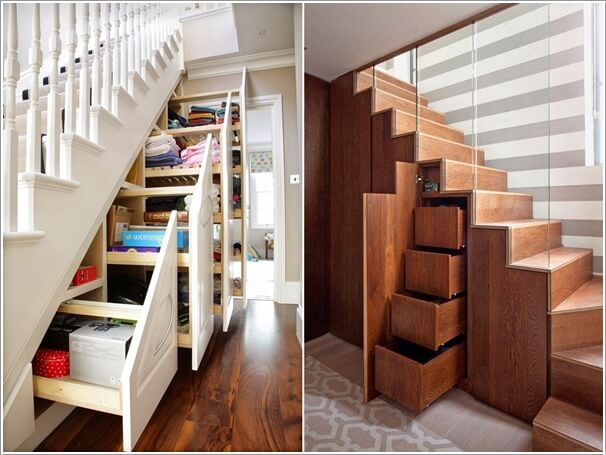 Home Storage Ideas Best 10 Clever Hidden Storage Ideas For Your Home Decorating Design