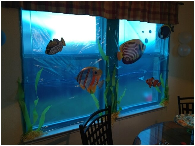 10 Cool Ideas to Decorate Your Home with Sea Creatures 10