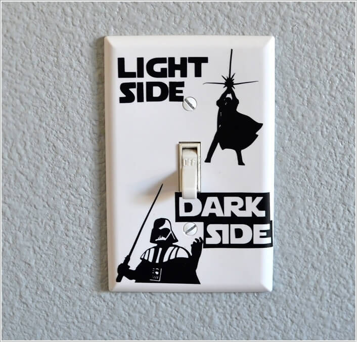 10 Cool Star Wars Inspired Home Decor Ideas 1