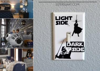 10 Cool Star Wars Inspired Home Decor Ideas fi