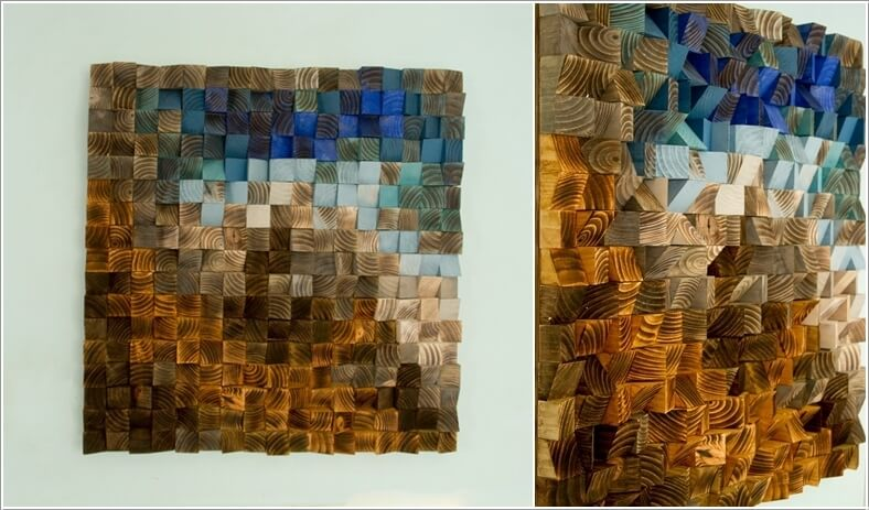 Genial 10 Mosaic Wall Art Ideas That Will Leave You Mesmerized 6