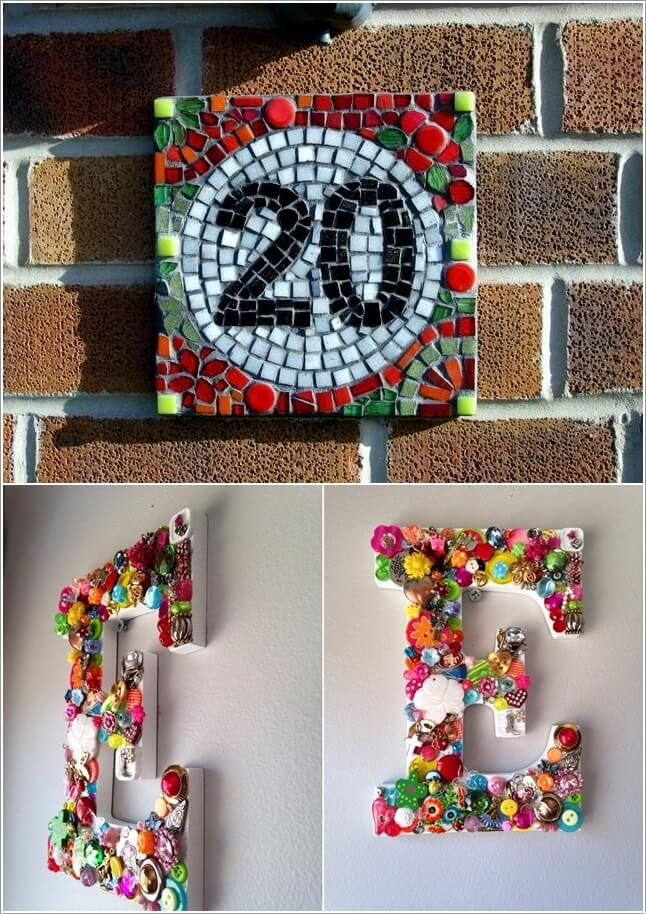 10 Mosaic Wall Art Ideas That Will Leave You Mesmerized 9