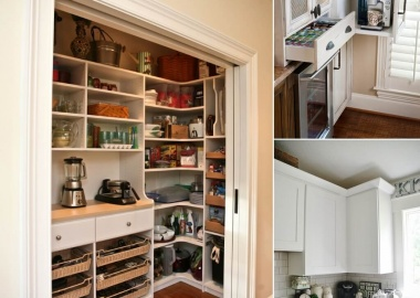 10 Places in Your Home Where You Can Set Up a Coffee Station fi