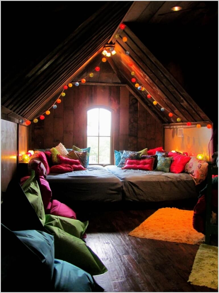 10 Roof Room Ideas That Will Leave Your Inspired 2