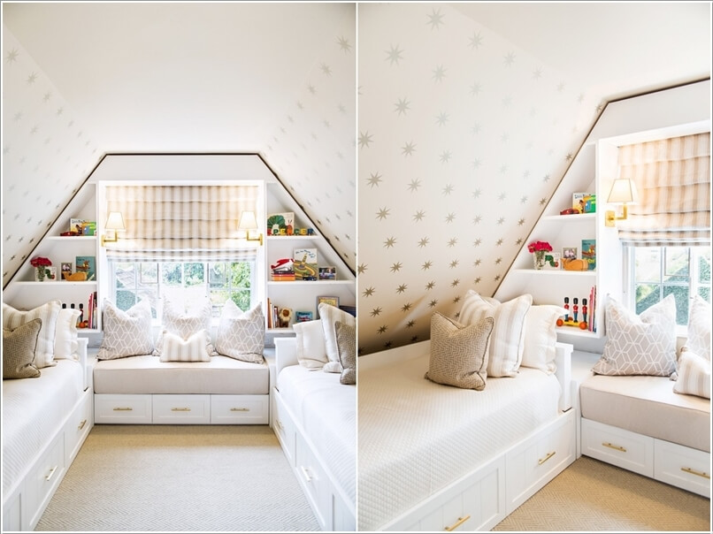 10 Roof Room Ideas That Will Leave Your Inspired 3