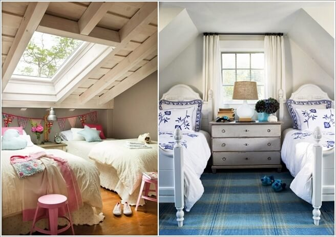 10 Roof Room Ideas That Will Leave Your Inspired 4