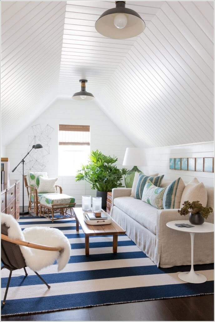 10 Roof Room Ideas That Will Leave Your Inspired 5