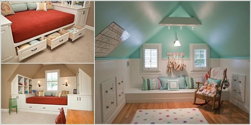 10 Roof Room Ideas That Will Leave Your Inspired 7