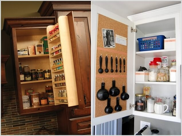10 Unused Places in Your Kitchen to Hack for Storage 9