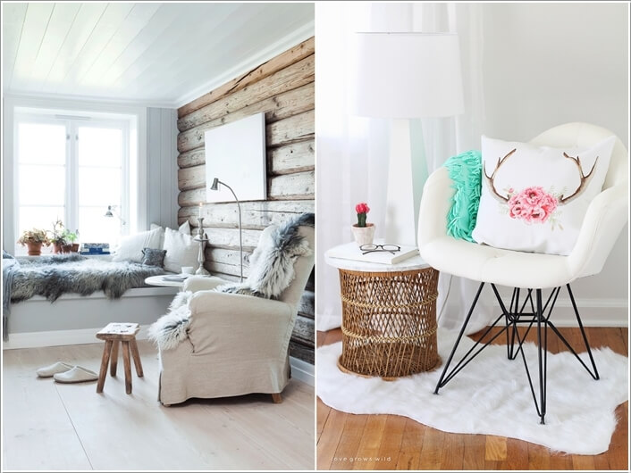 Ways to Cozy Up a Reading Nook for a Comfortable Reading Time 12