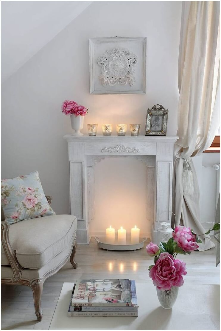 Ways to Cozy Up a Reading Nook for a Comfortable Reading Time 13
