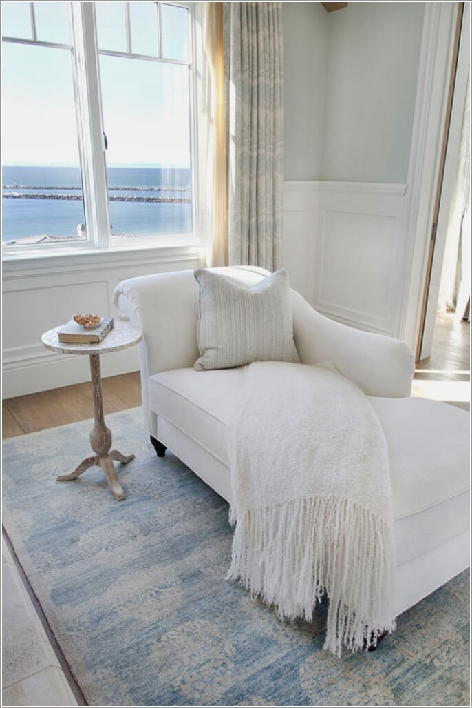Ways to Cozy Up a Reading Nook for a Comfortable Reading Time 6