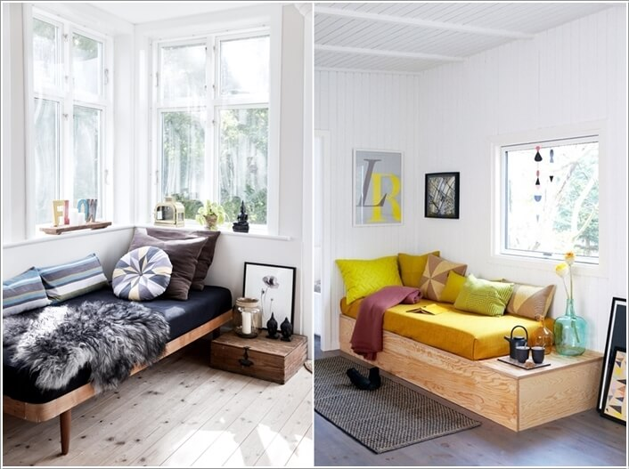 Ways to Cozy Up a Reading Nook for a Comfortable Reading Time 9