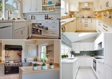 Tips For Designing a U-Shaped Kitchen fi
