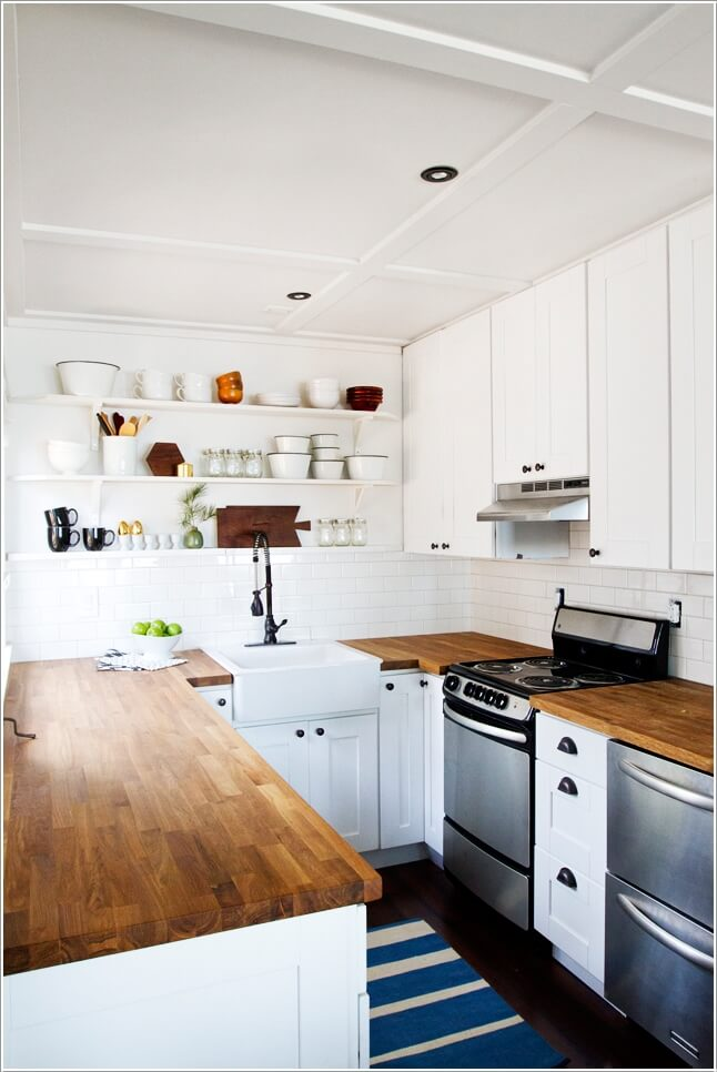 10 Amazing Bamboo Kitchen You Will Admire 7