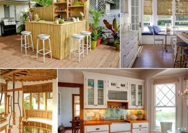 10 Amazing Bamboo Kitchen You Will Admire fi