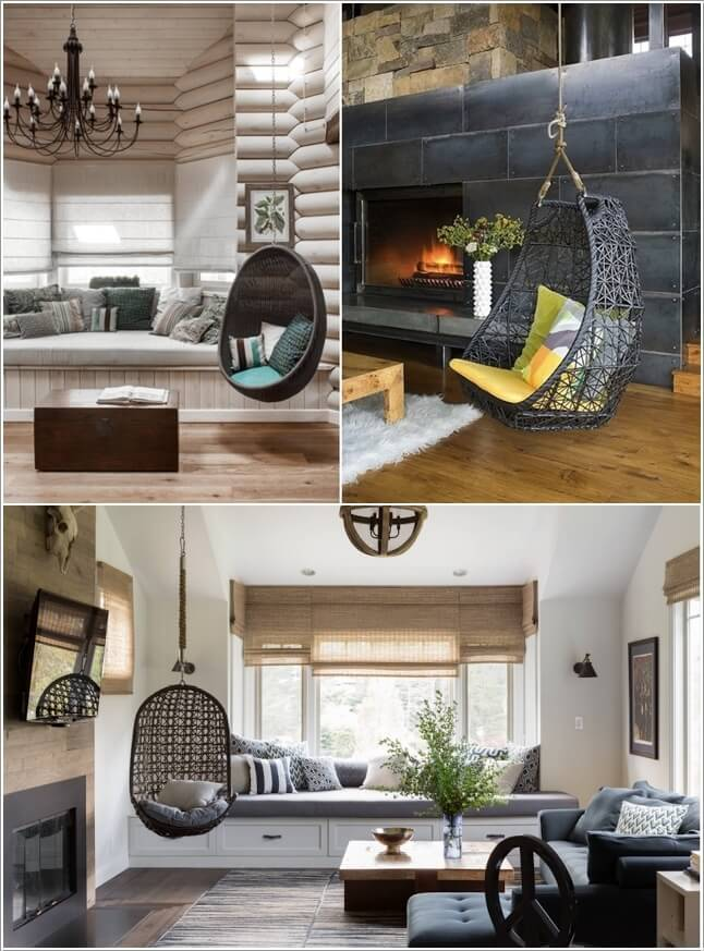 7 Classy Living Room Accent Chair Designs 2