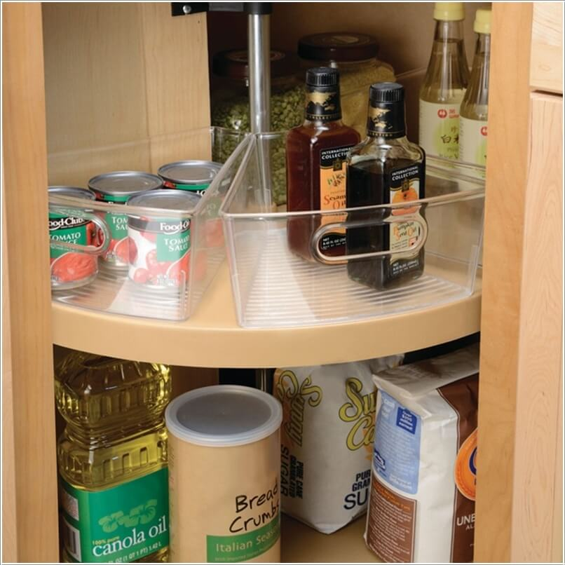 10 Clever Kitchen Products to Boost Storage 2