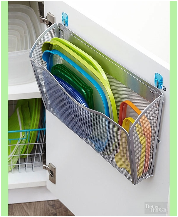 10 Clever Kitchen Products to Boost Storage 5