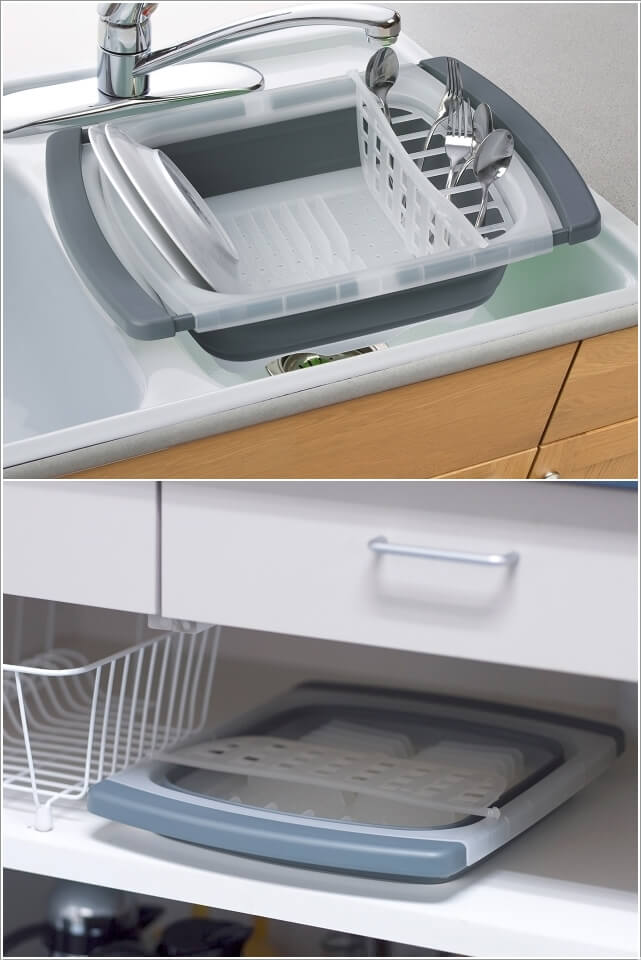 10 Clever Kitchen Products to Boost Storage 7