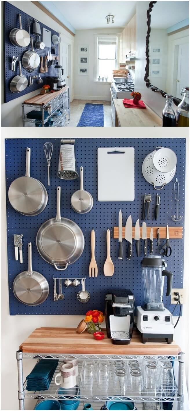 Clever Kitchen 10 Clever Kitchen Products To Boost Storage
